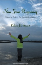 Adoption, Journey, book, Lifeway, Crossbooks, Nine Year Pregnancy
