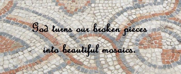 mosaic, mosaic meme, mosaic Ephesus, mosaic Turkey, Ephesus, Turkey, faith mosaic