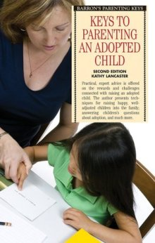 Kathy Lancaster, adoption parenting, girl teacher writing