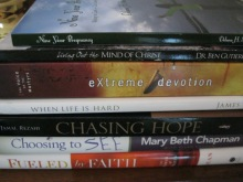 chasing hope, faith, devotion, adoption