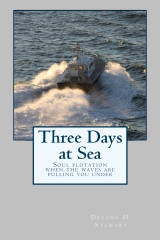 devotional book, three days at sea