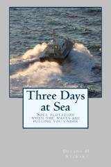 devotional book, three days at sea