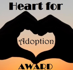 adoption, heart hands, heart sunset