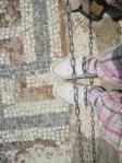 Ephesus, turkey, mosaics