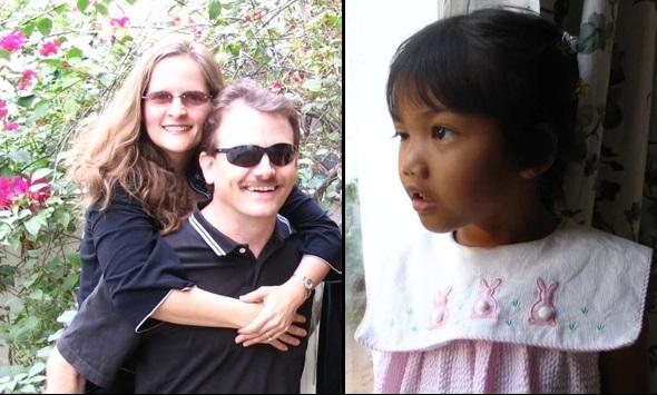 nine year pregnancy, adoption