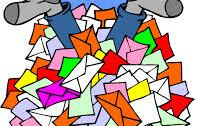 mail, email, letter to adoptive parents, adoption