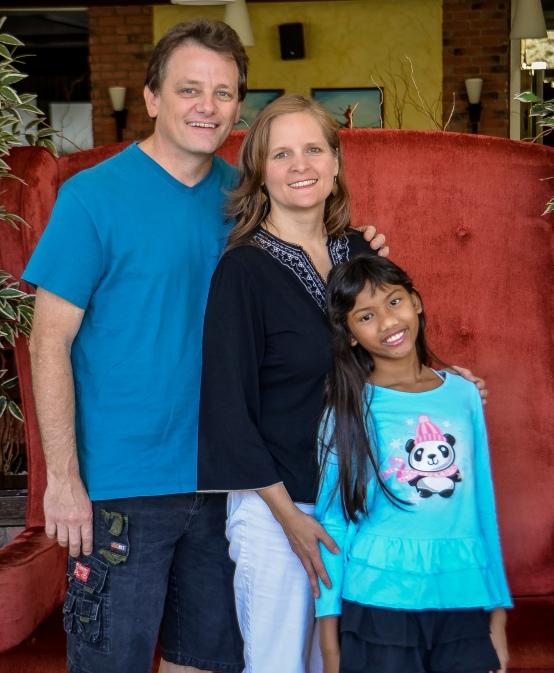 adoption, family