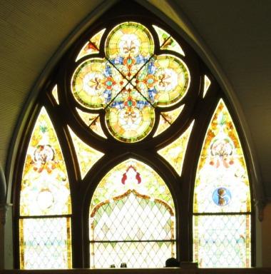 windows, glass, colored windows, church windows
