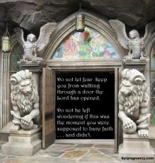 beast castle, beauty and beast, fear, doorways, Pandora's box